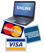 Online creditcard